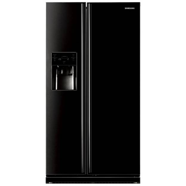 Американские холодильники