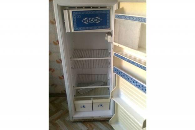 Апшерон холодильник