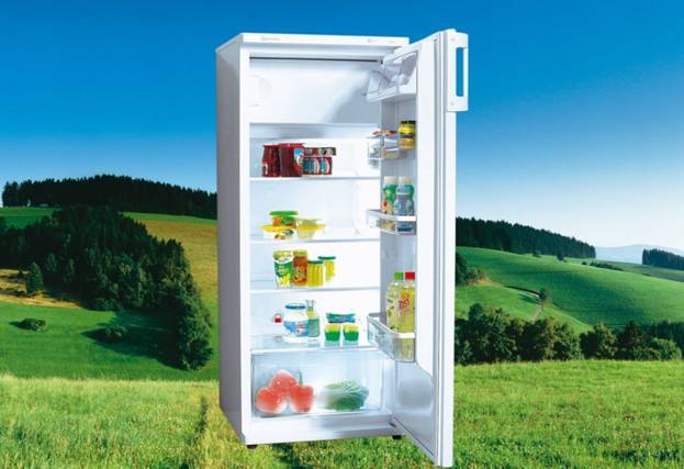 Bauknecht холодильник
