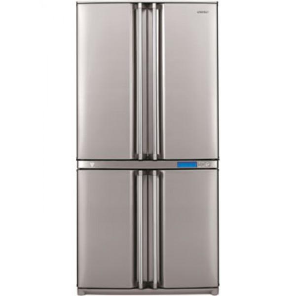 Большие холодильники