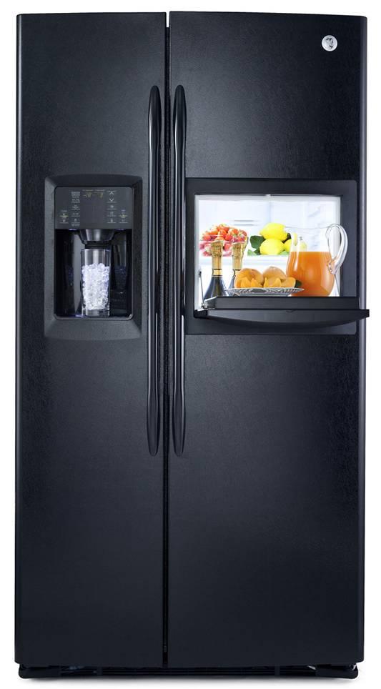 General electric холодильники