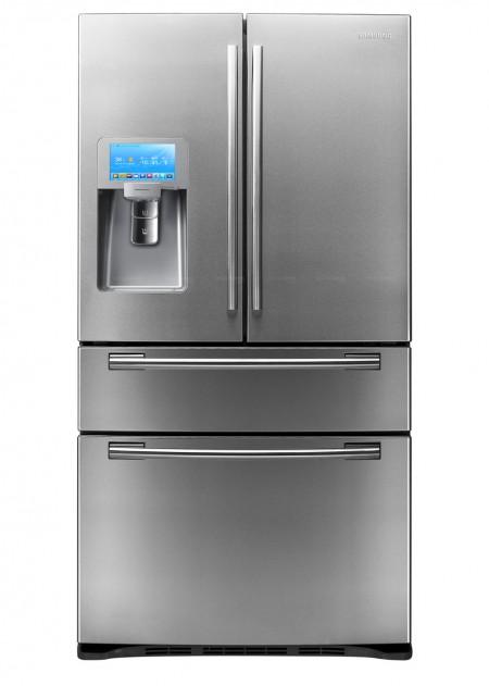 Корейские холодильники