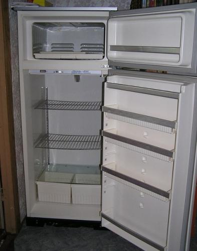 Океан холодильник