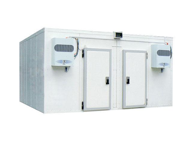Промышленные холодильники