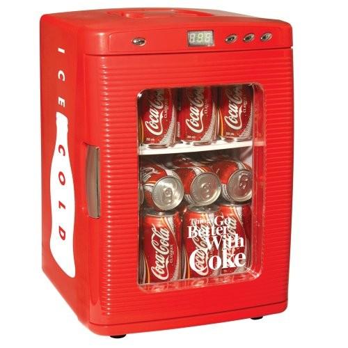 холодильник кока-кола инструкция - фото 4