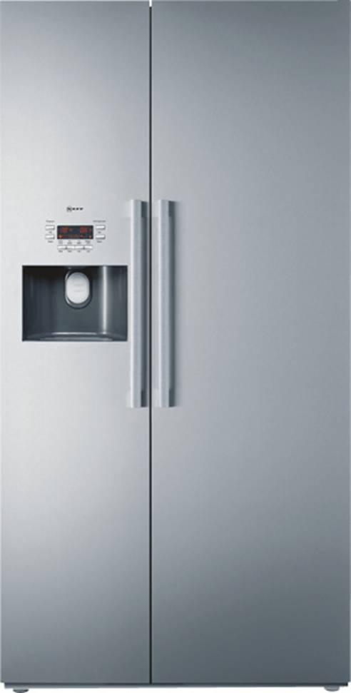 Холодильник Neff