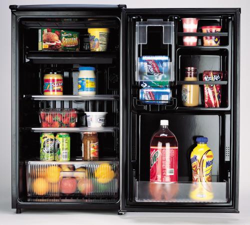 Холодильник sanyo