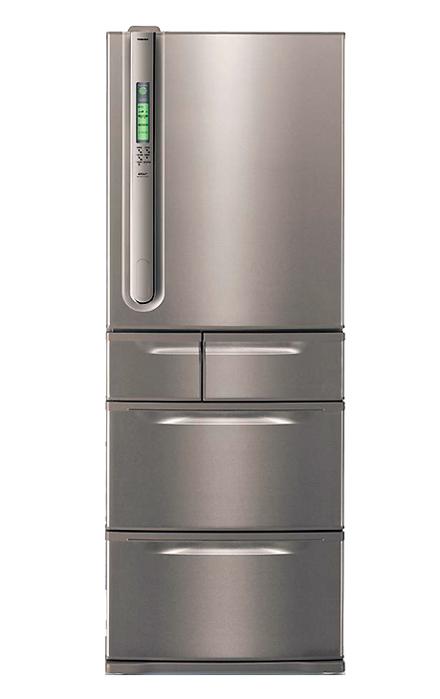 Холодильник Тошиба