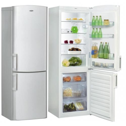 Холодильник Вирпул