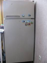 Холодильник Юрюзань