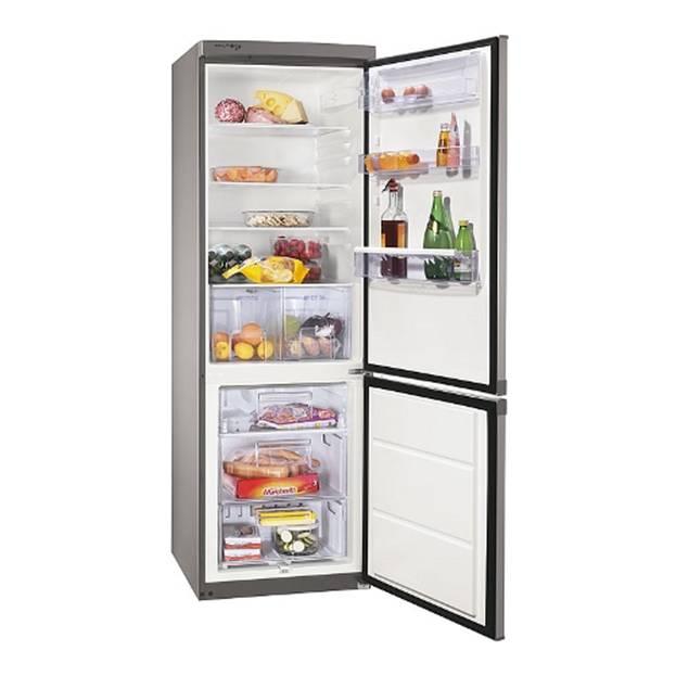 Холодильник Занусси