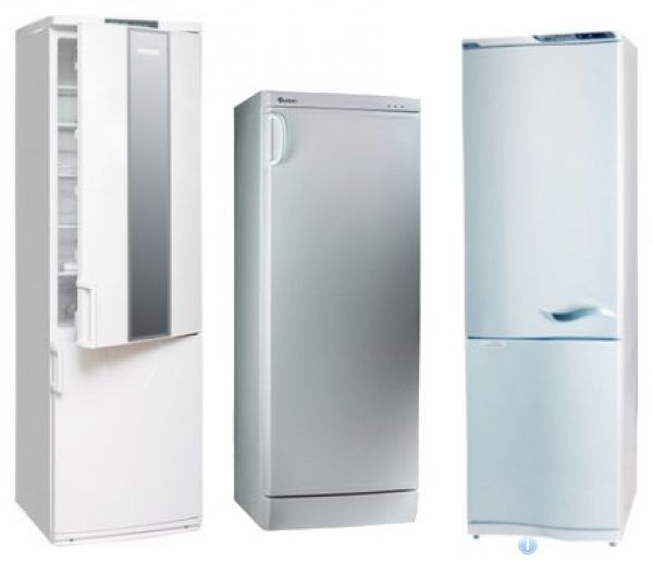 Холодильники Атлант