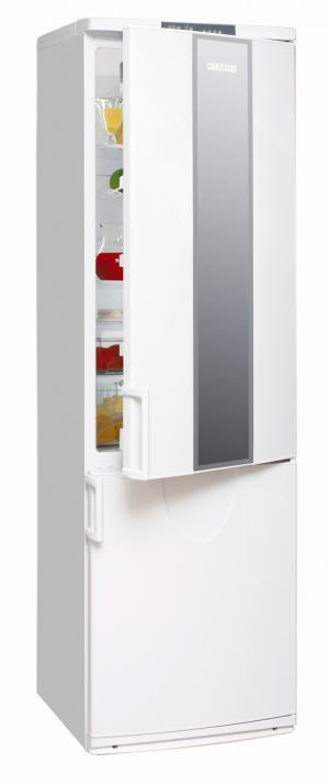 холодильники двухдверные