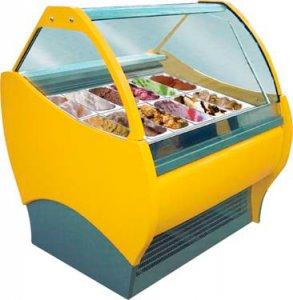 Морозильный ларь для мороженого фото