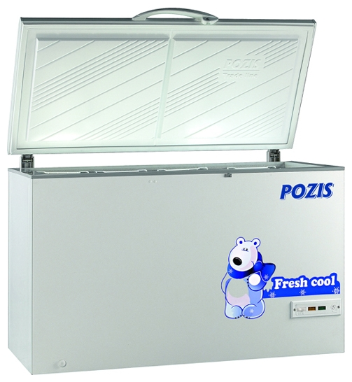 Морозильный ларь Позис Свияга фото