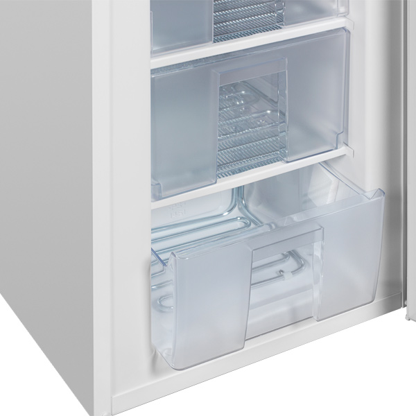 однокамерная морозильная камера фото