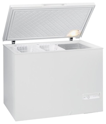 морозильная камера с сухой заморозкой фото