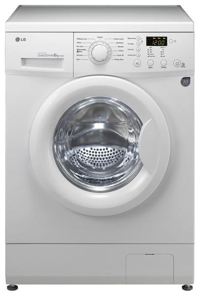инструкция стиральная машина Lg F8091ld - фото 11