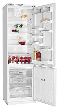 Холодильник Атлант Мхм 1845 62 Инструкция - фото 8