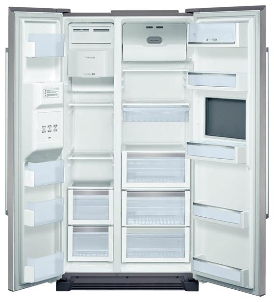 Инструкция к Холодильнику LG No Frost