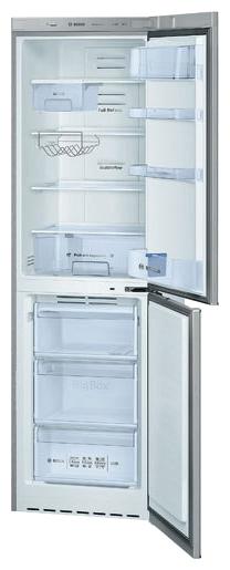Bosch Economic No Frost Холодильник Инструкция