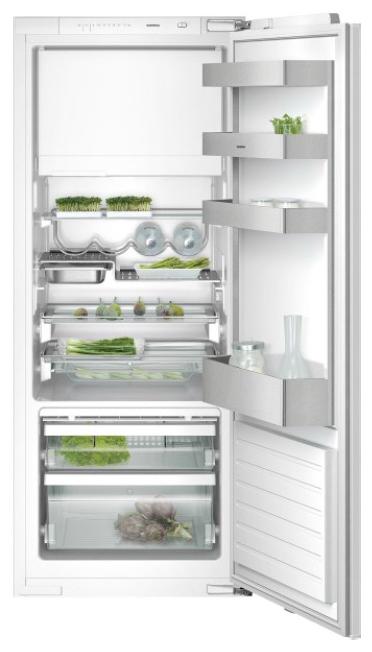 Electrolux Insight холодильник инструкции - фото 7