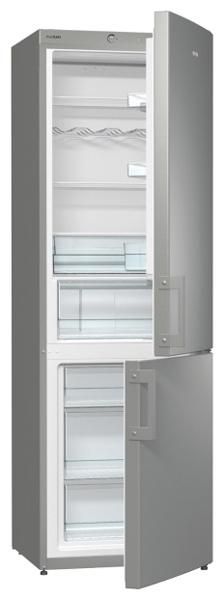 Холодильник горенье rk 6191 bw инструкция
