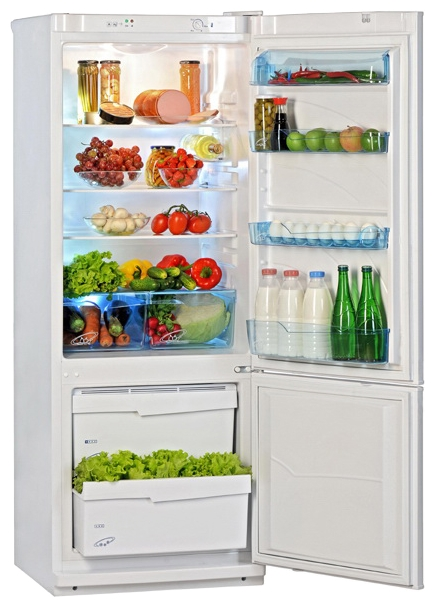 холодильник Pozis мир 149-4 инструкция - фото 9