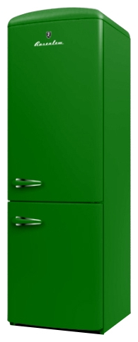 ROSENLEW RC312 EMERALD GREEN